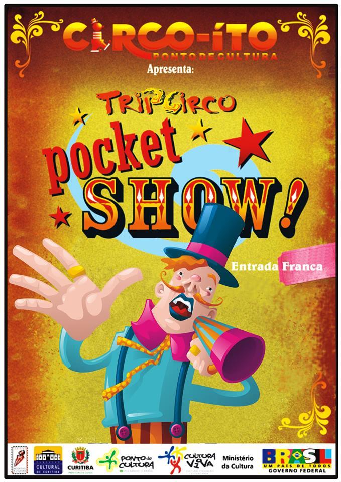PocketShow