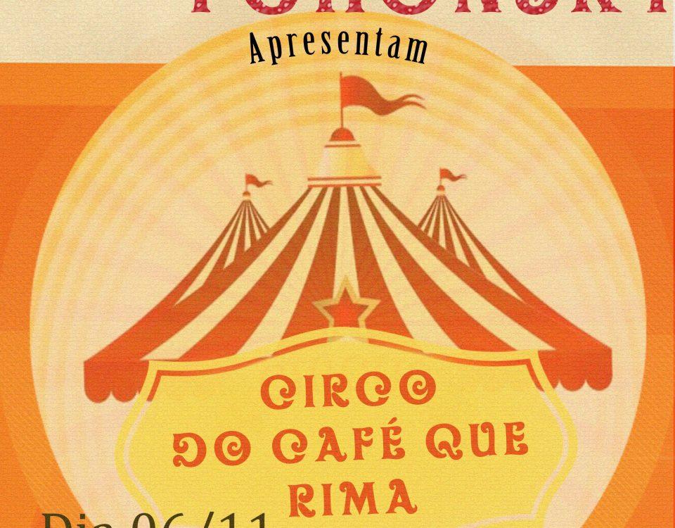 Circo cafe que rima